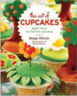 The Art Of Cupcakes-More Than 40 Festive Recipes