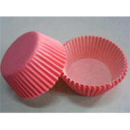 Lolly Pink #408 Cake Cups