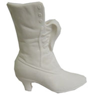 Bisque Tall Boot