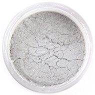 Coin Silver Lustre Dust