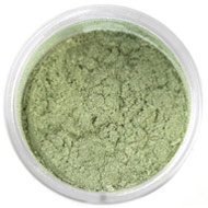Grass Green Lustre Dust