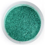 Irish Green Lustre Dust