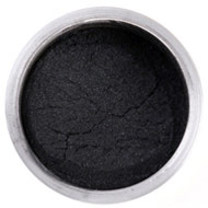 Jet Black Lustre Dust