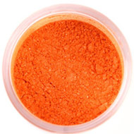 Orange Sherbert Lustre
