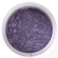 Purple Iris Luster Dust