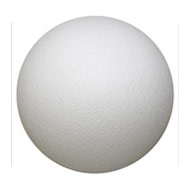 "4"" (100mm) Foam Ball"