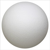 "5"" (125mm) Foam Ball"