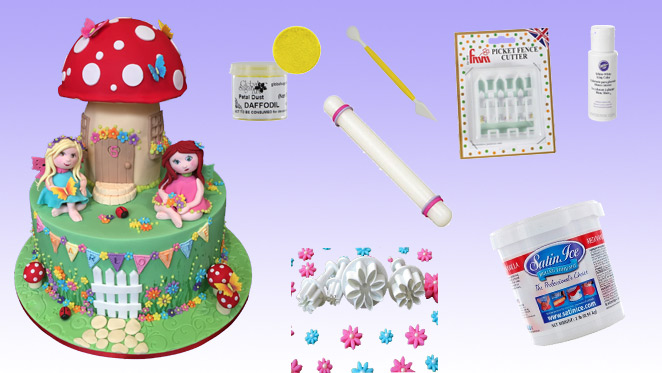 Discount Cake Decorating Supplies Australia