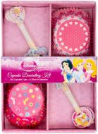 Cupcake Kit-Sparkling Princess