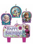 Candle Set - Disney Frozen