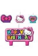 Candle Set - Hello Kitty