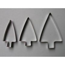 Xmas Tree Cutter Set