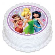 Disney Fairies Edible Image