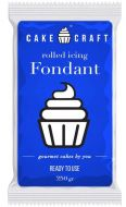 Royal Blue Cake Craft Fondant