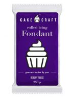 Deep Purple Cake Craft Fondant