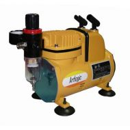 Airbrush Compressor Artlogic