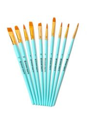 Brush Set of 10 - Sugar Crafty