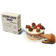 "Klear Kake Band 2.5"" X 500ft"