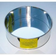100mm Round Tin (4in.) Cake Tin Hire