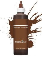 Chefmaster Buckeye Brown 298gr Gel