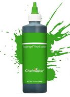 Chefmaster Leaf Green 298gr Gel