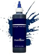Chefmaster Navy Blue 298gr Gel