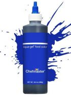 Chefmaster Royal Blue 298gr Gel