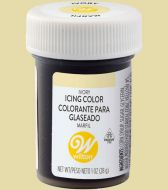Ivory Wilton Icing Paste Colour
