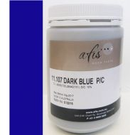 Dark Blue Powder Colour 1kg