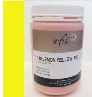 Lemon Yellow Powder Colour.1kg