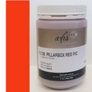 Pillar Box Red Powder Col. 1kg