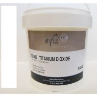 White Powder (Titanium. Dioxide) 1kg