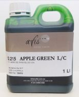 Apple Green Liquid Colour 1lt