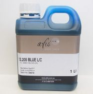 Blue Liquid Colour. 1lt.