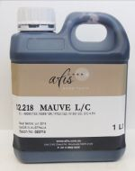 Mauve Liquid Colour. 1 Litre