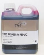 Raspberry Red Liquid Colour. 1lt