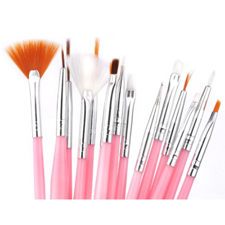 Paint Brush Caddy