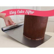 Sugar Crafty King Cake Lifter