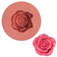 Rose Silicone Mould