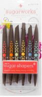 Firm Tip Sugar Shapers