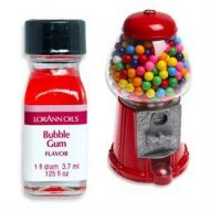Bubble Gum LorAnn Flavour 3.7ml