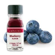 Blueberry LorAnn Flavour 3.7ml