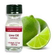 Lime LorAnn Flavour 3.7ml