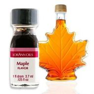 Maple LorAnn Flavour