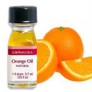 Orange LorAnn Flavour 3.7ml