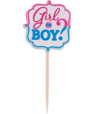 Girl or Boy? Party Picks