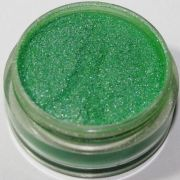 Green Shimmer Powder