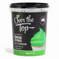 Green Buttercream 425gr