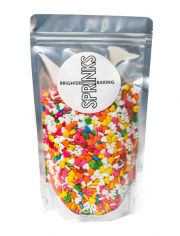Mixed Hearts Sprinkle Mix