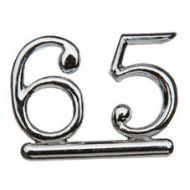 #65 Silver Double Number